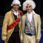 Amadeus Production Photos